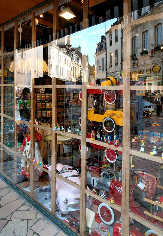 Beaune - Boutique Guigone
