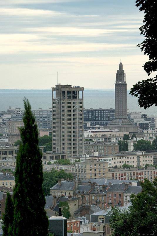 Le Havre - La ville