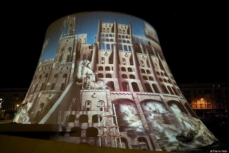 Le Havre - Festival de la lumière (2)