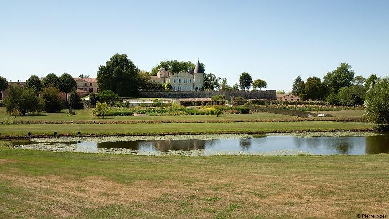 Aquitaine - Domaine Barons de Rothschild (Lafite)