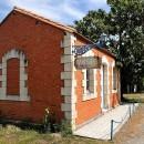 Poitou-Charentes - Mortagne en Gironde - Musée
