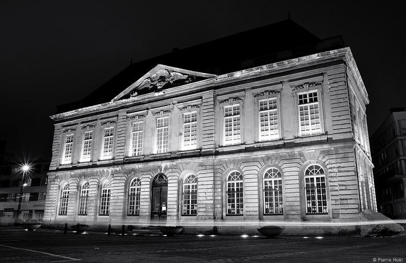 Le Havre - Musée d'histoire naturelle