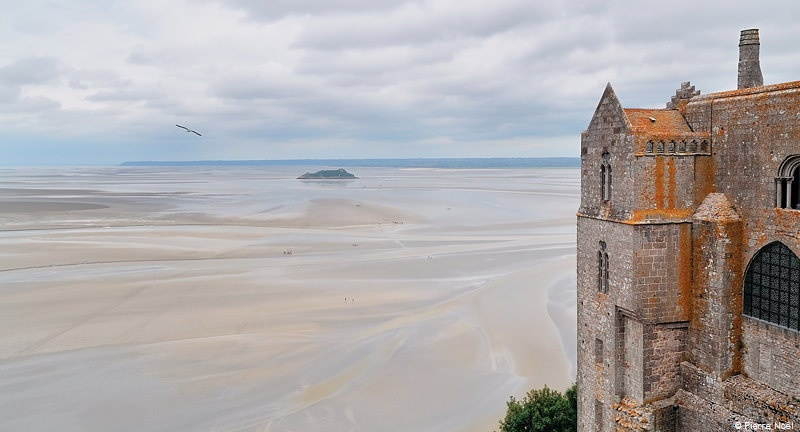 Normandie - Le Mont Saint-Michel