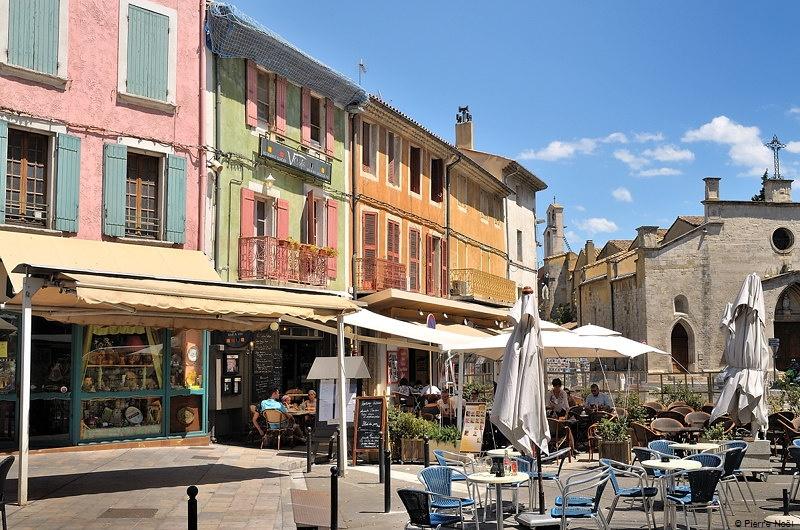 Provence - Orange