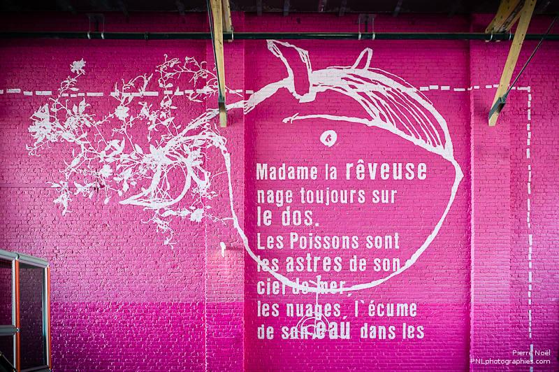 Le Havre - La baleine