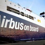 Saint-Nazaire – Airbus on board
