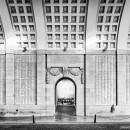 Ipres : Porte de Mennin
