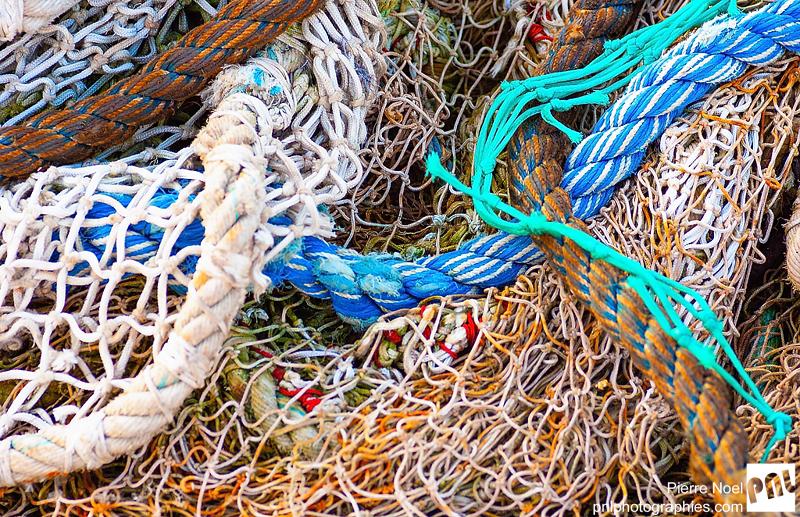 Le Havre – Mailles et cordages