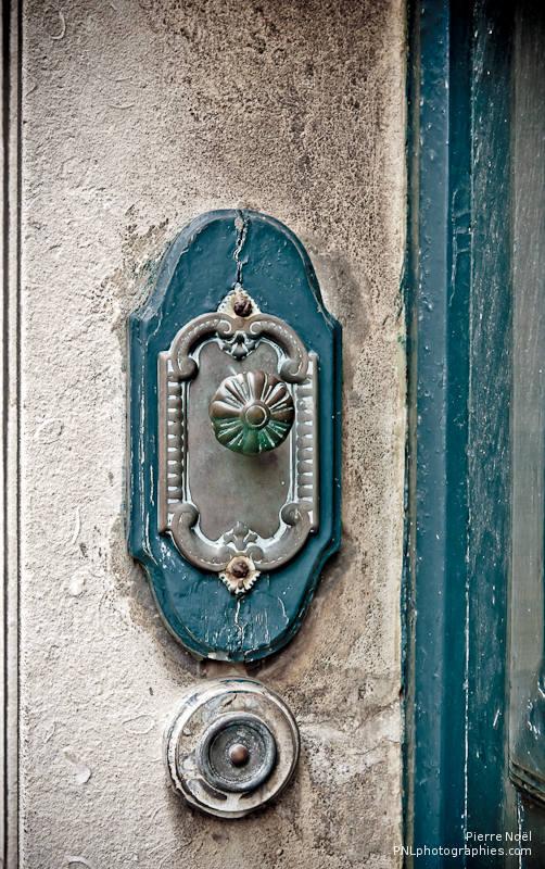 Le Havre - Accessoires de porte