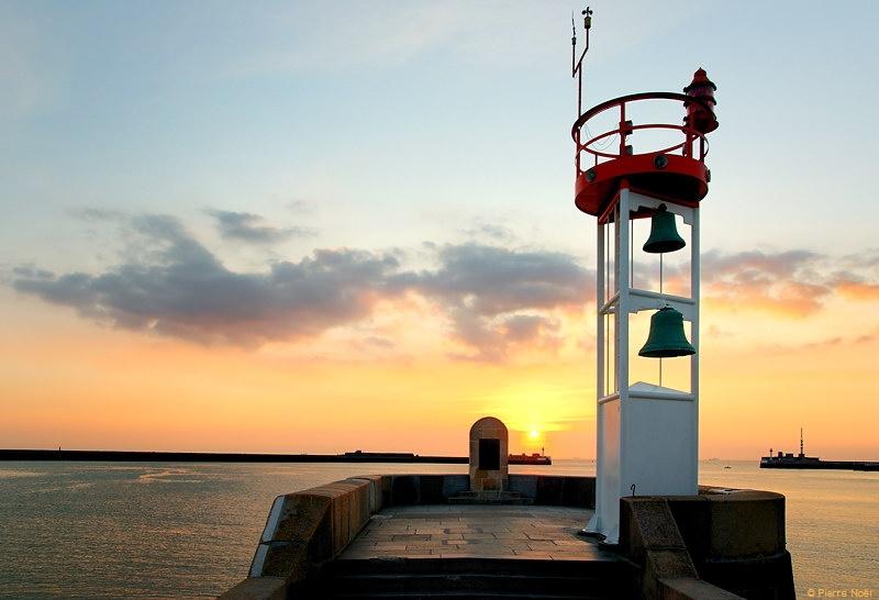 Le Havre - Les cloches