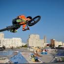 Le Havre - Skate Park