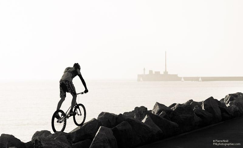 Le Havre - Trial